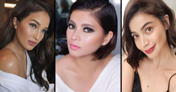 MUST SEE: These are the Female Celebrities With The Most Well-Defined Noses!