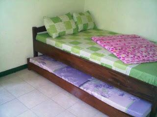 Homestay Murah Di Batu Malang | Tania Homestay Kota Batu