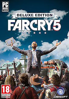 Download Far Cry 5 (PC) PT-BR