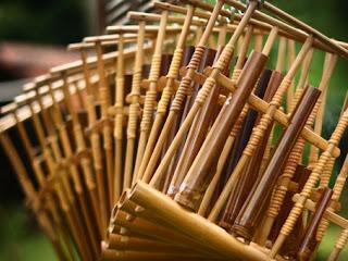 Materi Cabang Seni Dan Seni Musik Tradisional Nusantara