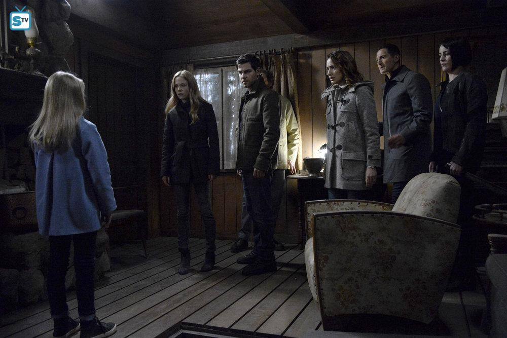 Grimm - The End (Series Finale) - Advance Review + Teasers