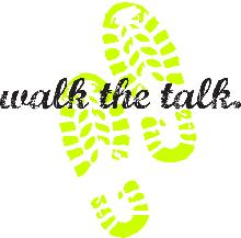 walk the talk: anak kritis dan orang tua teladan