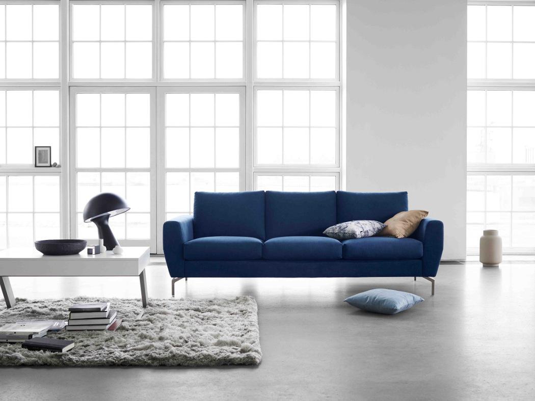 novo sof m naco da boconcept decora o e ideias. Black Bedroom Furniture Sets. Home Design Ideas