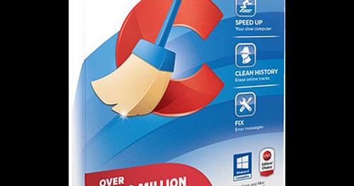 Instalar ccleaner full version 2017 windows 10