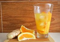 caipirinha laranja