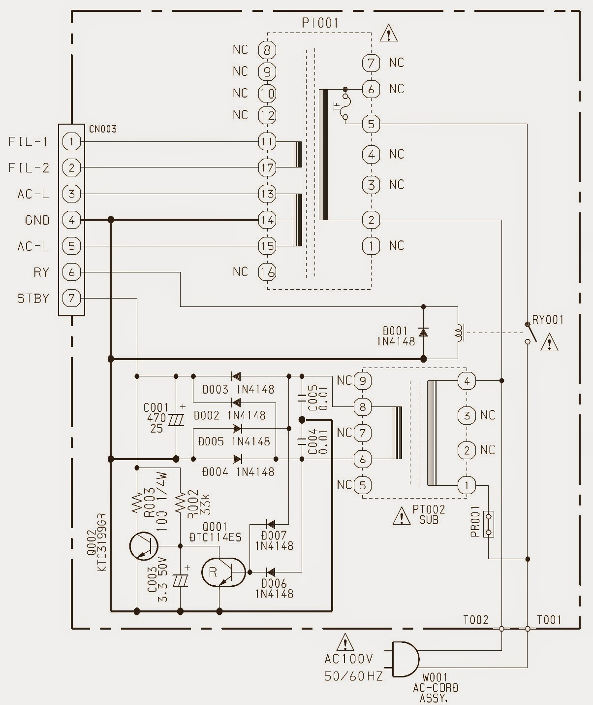 AIWA XR-H360MD