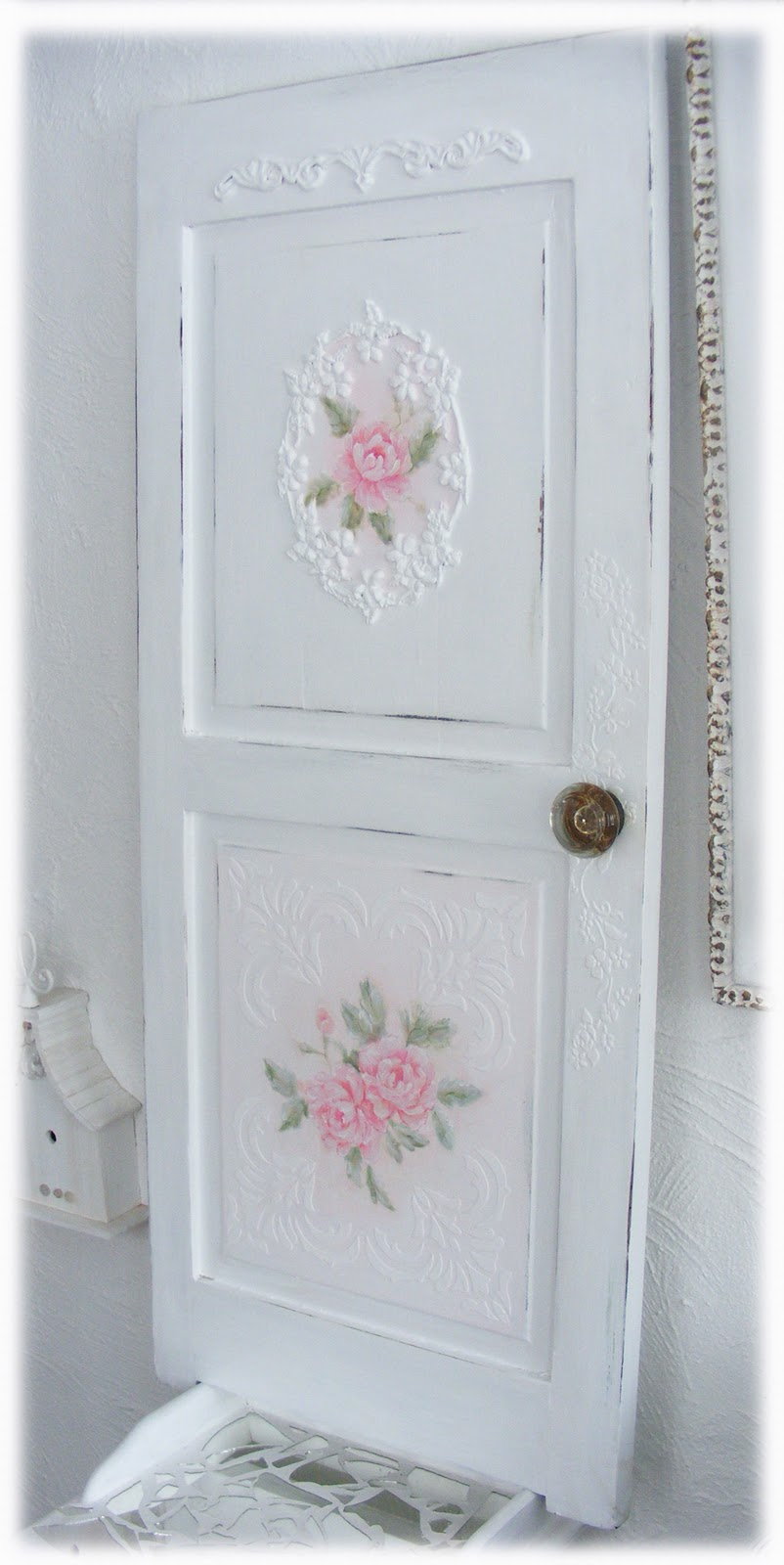 vintage-dekupaj-dekoratif-boyama-eski-kapi-yenileme