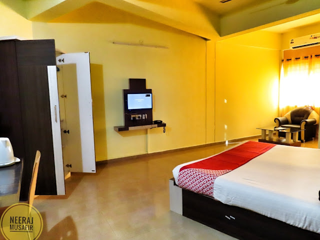 Best Hotel in Udupi