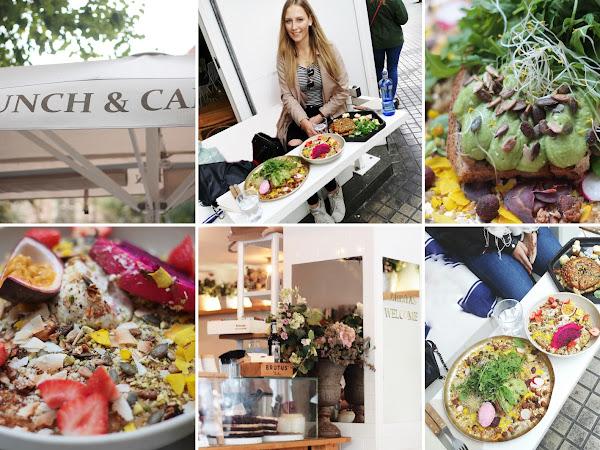 Foodguide: 5 amazing Foodspots in Barcelona