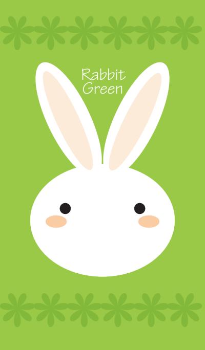 Rabbit Green Vol.1