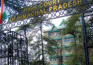 Himachal Pradesh High Court, High Court of Himachal, Antique Bell, Indian institute of Advance Studies Shimla