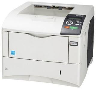 Kyocera FS-3900DN Driver Download