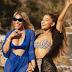 """Nicki Minaj libera clipe de """"Bed"""" com Ariana Grande"""