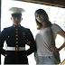 Marine wife killed after she refused to take part in rough sex (Photos)