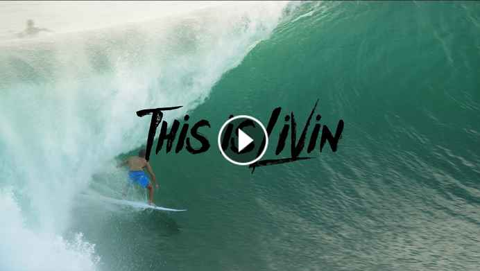 This is Livin Episode 16 Indonesia Bali for a Day