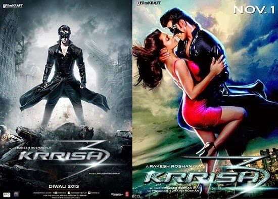 Krrish 3 Deutsch Stream Kinox