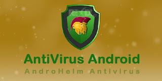 تحميل تطبيق Androhelm نسخة مدفوعة كامله الأقوى فى حماية هاتفك من الفيروسات والبرمجيات الخبيثه