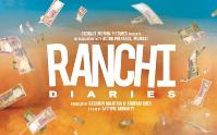 Jimmy Shergill, Anupam Kher, Soundarya Sharma New Upcoming bollywood movie Ranchi Diaries 2017 wiki, Shooting, release date, Poster, pics news info