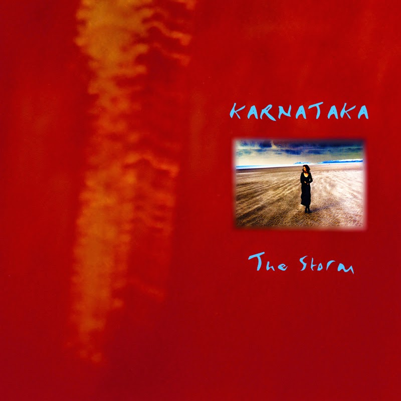 Karnataka - The Storm (2000)