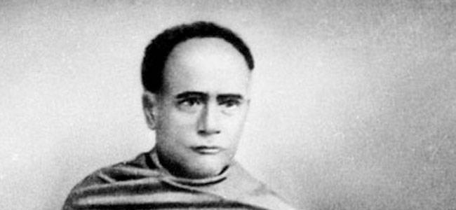 Famous Personalities : Ishwar Chandra Vidyasagar