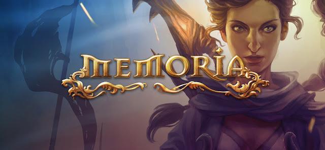 Memoria v2.0.1.4-GOG