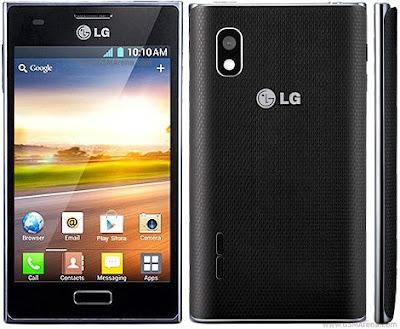 Harga dan Spesifikasi HP LG Optimus L5 E612 Tahun Ini Harga Dibawah 2 Juta
