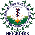 NEIGRIHMS Recruitment 2016 - Deputy Financial Adviser