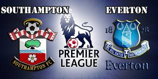 Southampton vs Everton