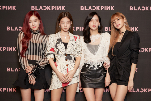 BLACKPINK confirmed comeback with title song & album name