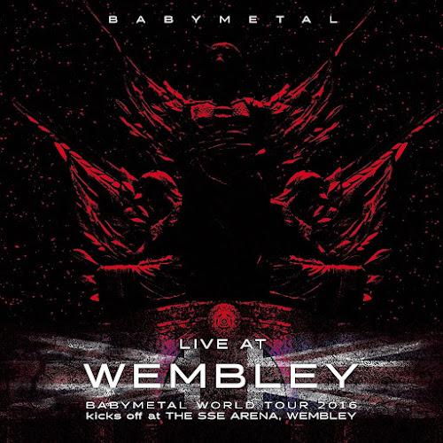 Download LIVE AT WEMBLEY Lossless, Mp3