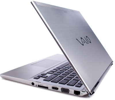 Sony Vaio VPCF23AFX/B Synaptics Pointing Treiber Windows XP