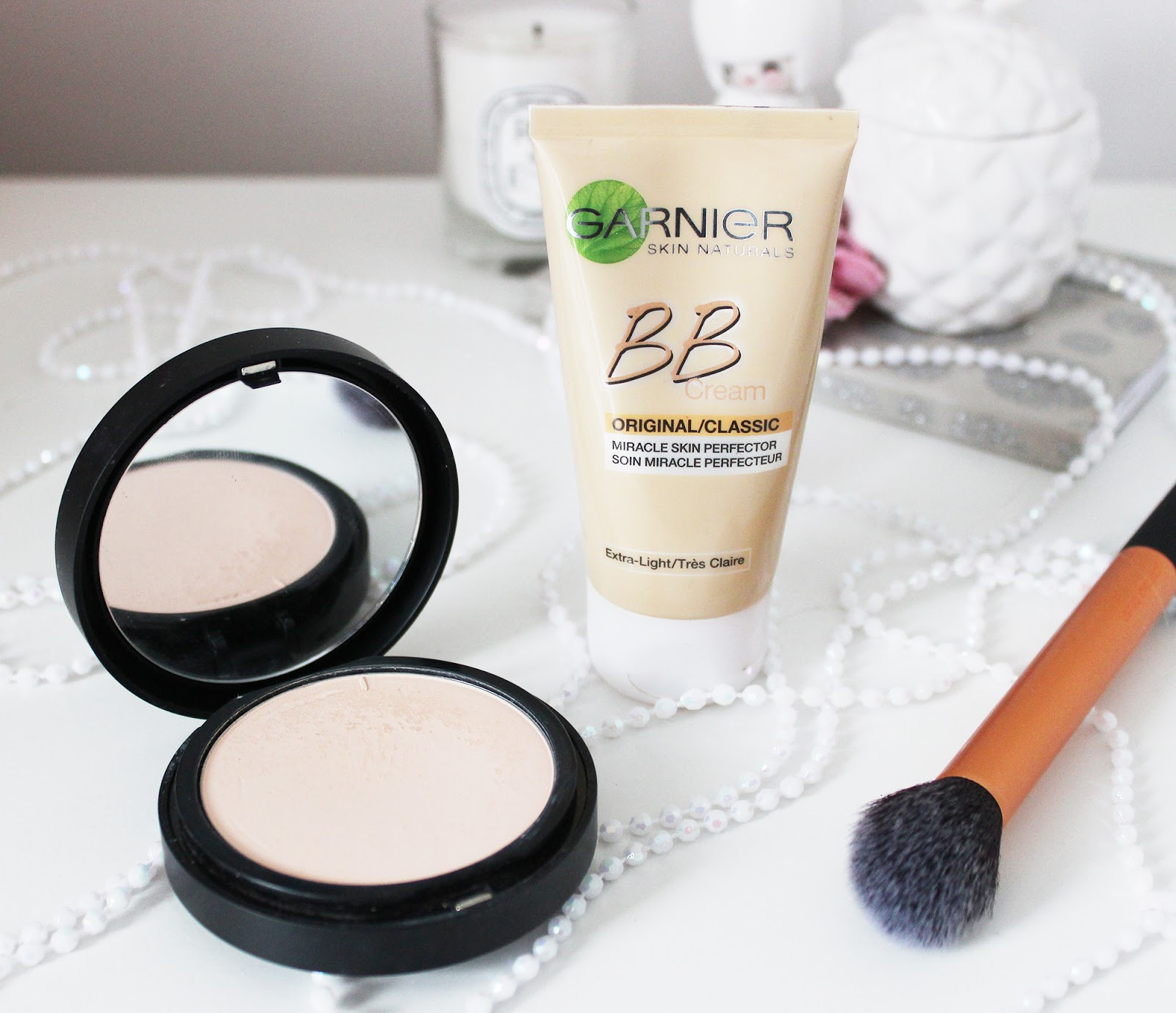 the ultimate foundation combination