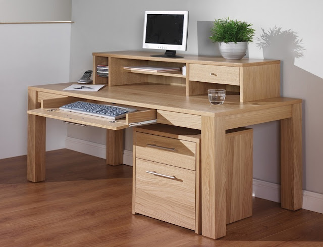 best buy light wood home office furniture for sale cheap