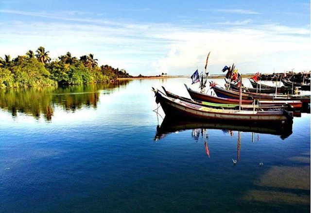 Tempat Wisata Pantai di Bengkulu yang Wajib Dikunjungi – Pantai Bengkulu