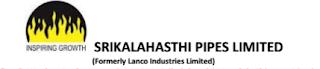 Srikalahasthi Pipes Net Up 24 percent