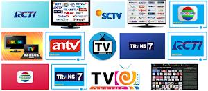 Inilah TV Yang Bisa Kamu Tonton Streaming di Laptop dan HP Android