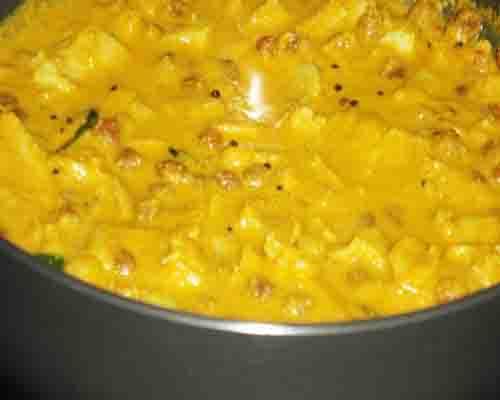 simmer the palya