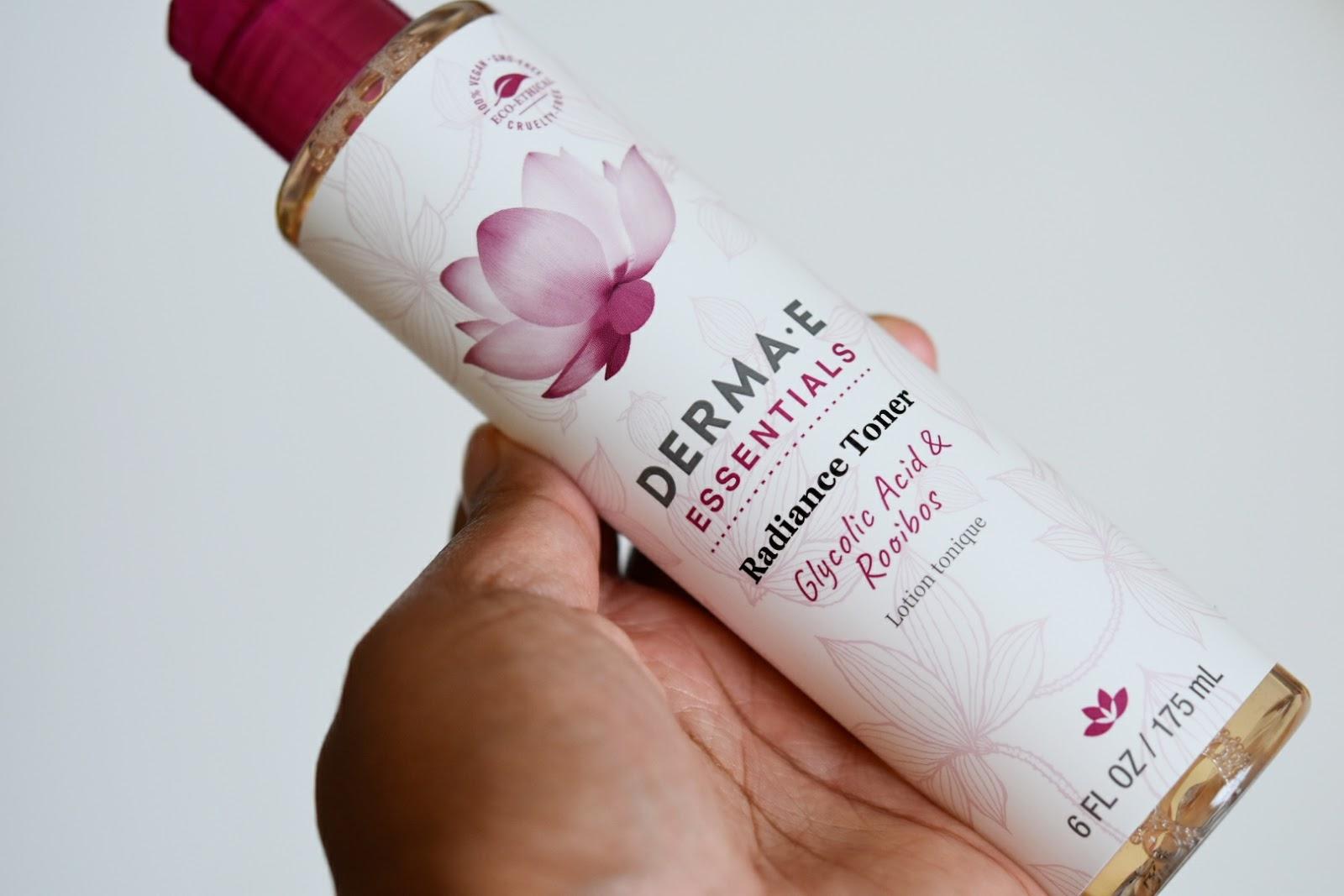 Get Glowing Fall Skin with DERMA-E  via  www.productreviewmom.com