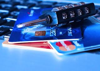 finance data security