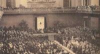 Inaugurado por Alfonso XIII el 20/5/1888