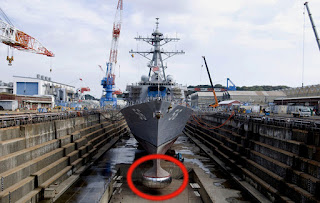 MDL will use Sonar Dome into ASW