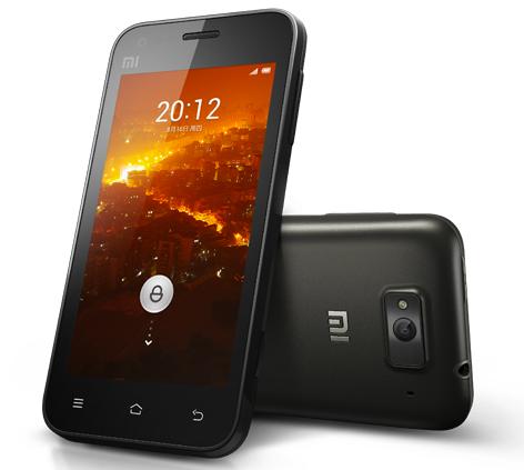 Kelebihan dan Kekurangan Xiaomi Mi 1S