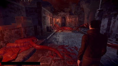 Doorways Holy Mountains of Flesh GamePlay Full Free Version
