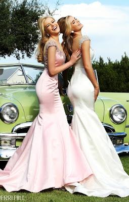 Catalogo de Vestidos de Coctel para Fiesta