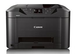 Canon MAXIFY MB2760