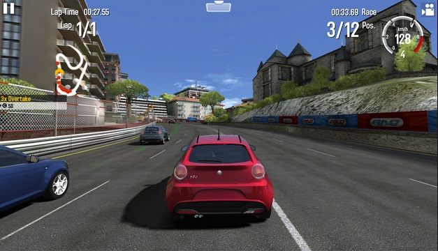 GT Racing 2  game 2016 asyikk seru