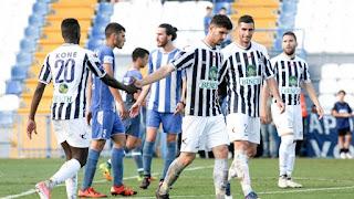 Football League: Πρωταθλητής ο Απόλλων Σμύρνης - Αποτελέσματα και βαθμολογία