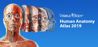 Human Anatomy Atlas 2019: Complete 3D Human Body Apk for Android