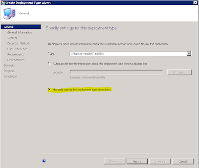 Install System Center Endpoint Protection (SCEP) using the SCCM Software Catalog 5