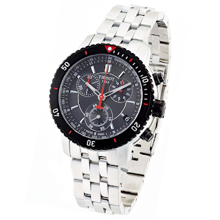 tissot best selling watches